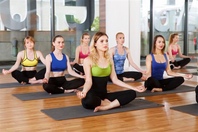 Tập thể dục đều đặn mỗi ngày giúp ngăn chặn thiếu máu mạn
